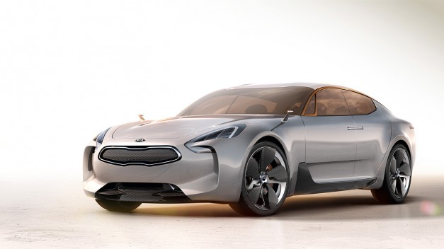 Report: Kia's preparing to launch 22 redesigned models in the US over next five years