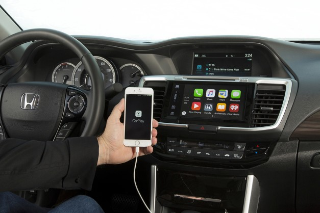 Car Tech: Apple files a patent for smartphone application that can remote control your car