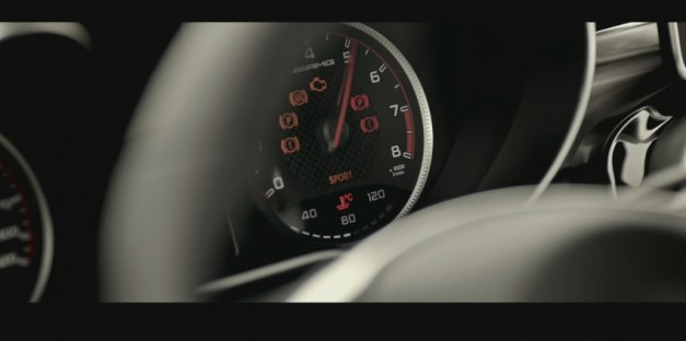 Video: Mercedes-AMG teases new C63 Coupe via video