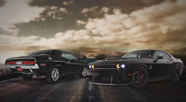 Video: Here's your chance to win a one-off Dodge Challenger Hellcat X