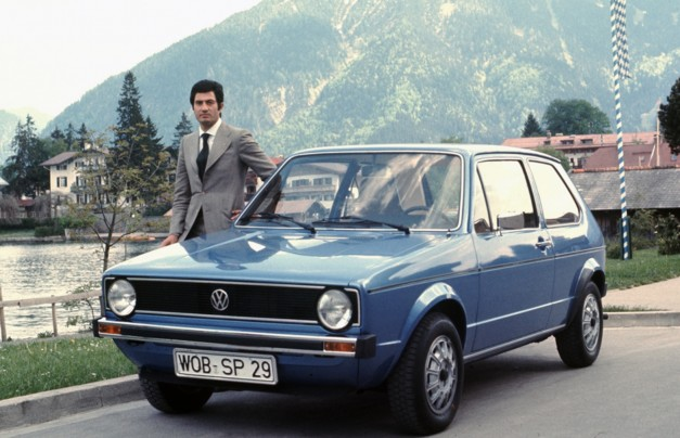 Report: Renowned designer, Giorgetto Giugiaro sells remaining shares of his own firm