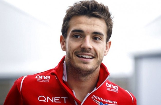 Motorsports: Marussia Formula One driver Jules Bianchi passes at age 25