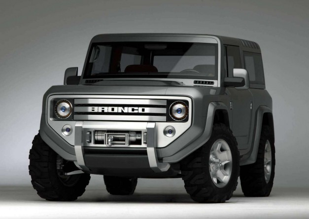 Poll: Is the Ford Bronco slated to make a comeback? Would you buy one?