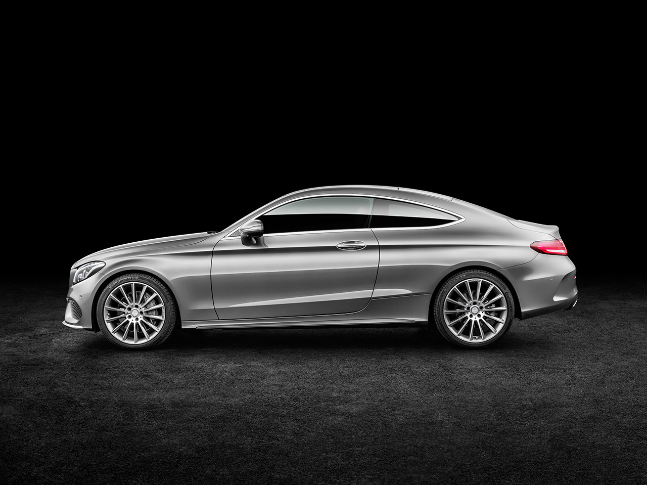 2017 mercedes benz c class coupe egmcartech. Black Bedroom Furniture Sets. Home Design Ideas