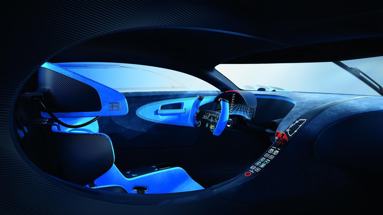 2015 bugatti vision gran turismo concept 5 egmcartech. Black Bedroom Furniture Sets. Home Design Ideas