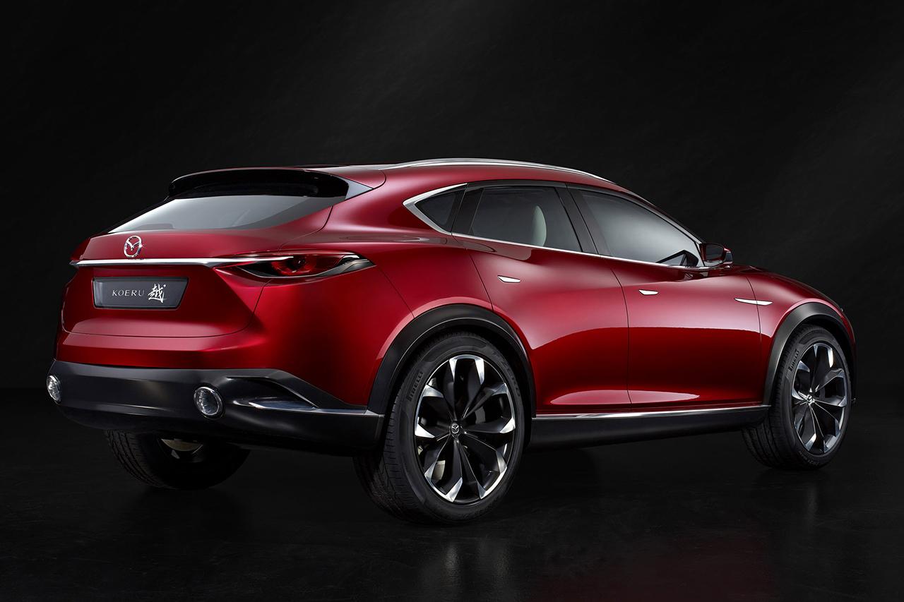 2015 Mazda Koeru Concept (2) - - 482.8KB