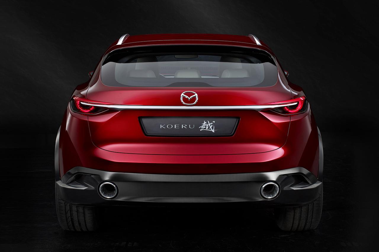 2015 Mazda Koeru Concept (6) - - 451.9KB