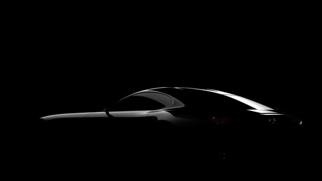 Report: Mazda's executive reportedly confirms arrival of rotary-powered concept for Tokyo