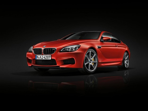 The 2016 BMW M6 gains Competition Edition for those who want more…competition