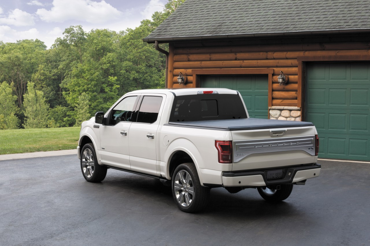 2016 ford f150 limited 3 egmcartech. Black Bedroom Furniture Sets. Home Design Ideas