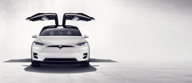 The Tesla Model X 70D base model gets replaced by the updated 75D