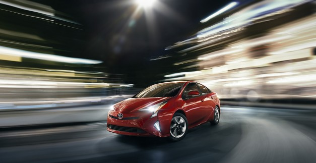 Report: Don't expect an all-wheel drive Toyota Prius anytime soon
