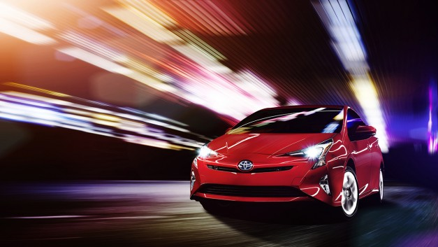 Report: The next Toyota Prius could get e-AWD?