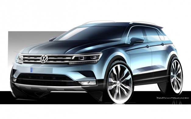 2015 Frankfurt – IAA: Watch Volkswagen AG's group press conference on the eve of the 2015 IAA