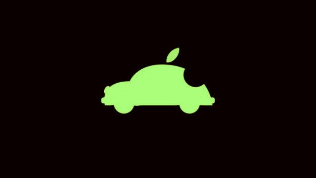 Report: Apple's car delayed until 2021