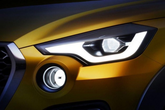 2015 Tokyo Preview: Datsun teases a new model for this year's show