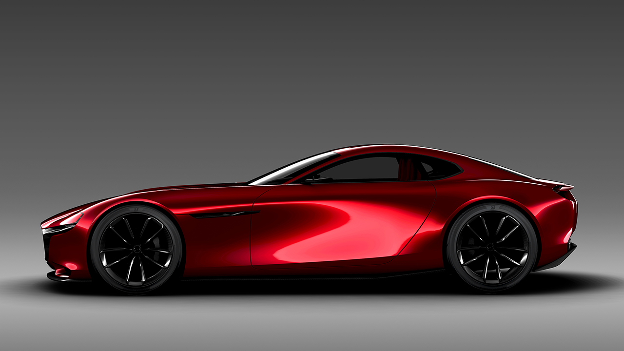 2015 Tokyo - Mazda RX-Vision Concept - 279.9KB