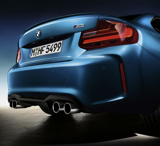 Report: BMW M could finally be ready to make the jump to hybridization