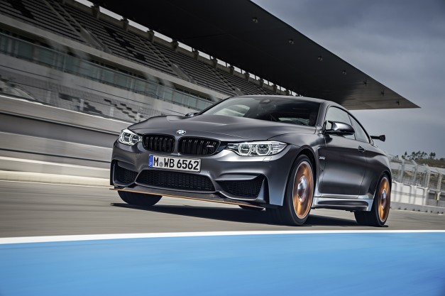 BMW announces plans for LA Auto Show, to debut eDrive 330e, M4 GTS, X1 and 7-Series for first time in North America
