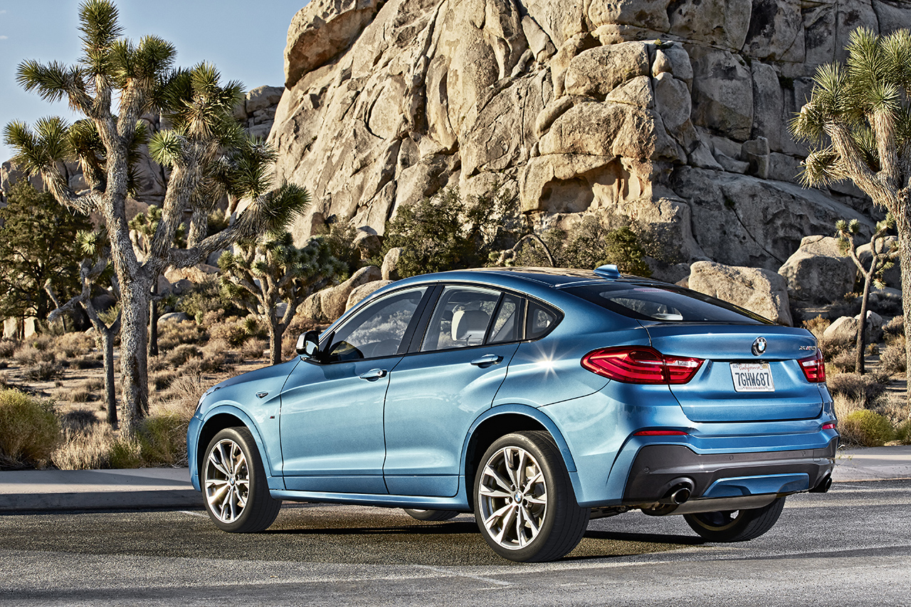 2016 bmw x4 m40i 50 egmcartech. Black Bedroom Furniture Sets. Home Design Ideas