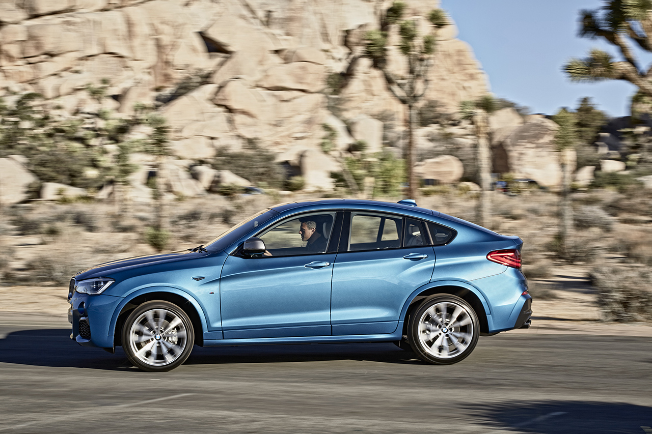 2016 bmw x4 m40i 56 egmcartech. Black Bedroom Furniture Sets. Home Design Ideas