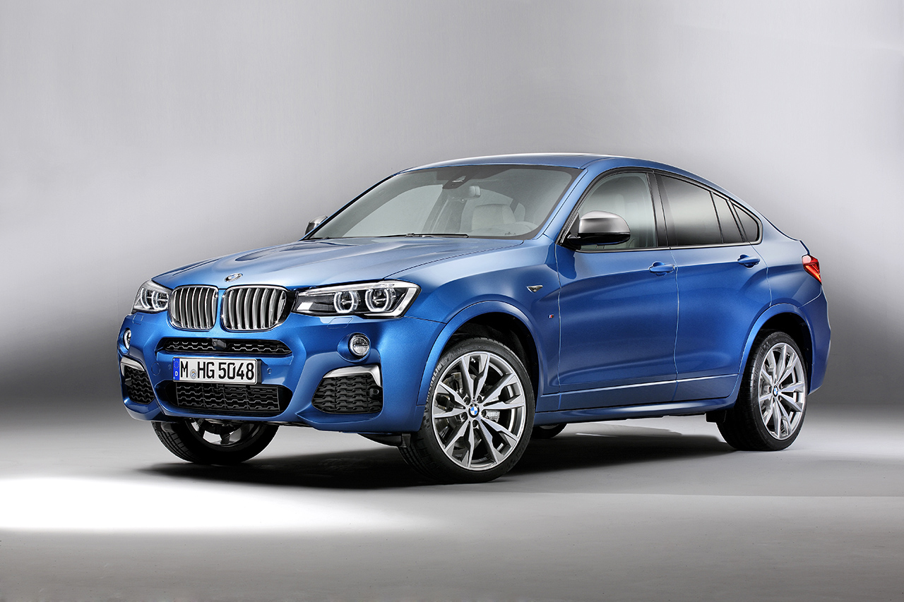bmw x4 m40i egmcartech. Black Bedroom Furniture Sets. Home Design Ideas