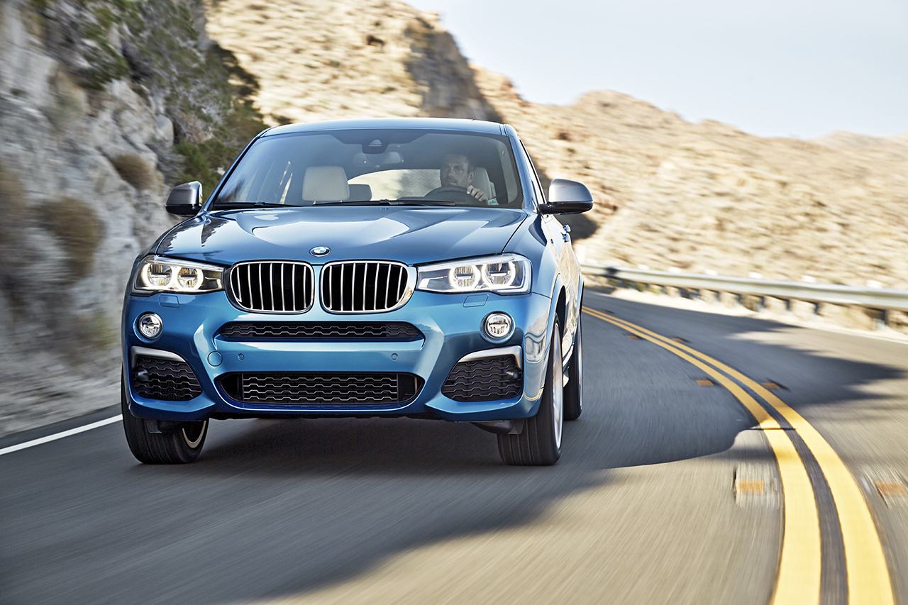 2016 bmw x4 m40i egmcartech. Black Bedroom Furniture Sets. Home Design Ideas
