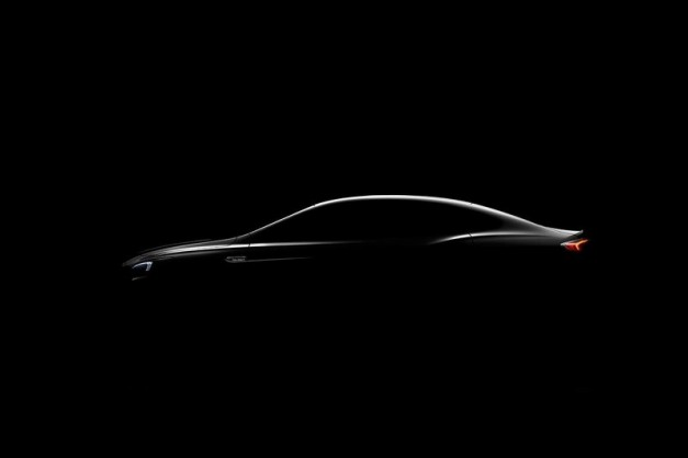 Buick teases new LaCrosse again for the next-generation