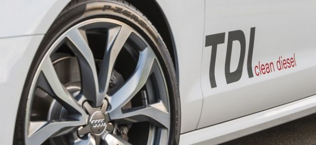 Report: Audi is in hot water for emission cheating software again…