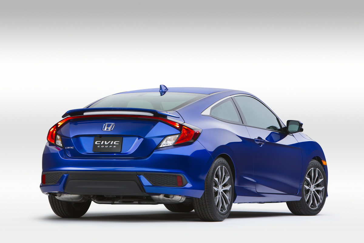 Home » 2015 » 2015 Honda Civic Si Coupe Pictures