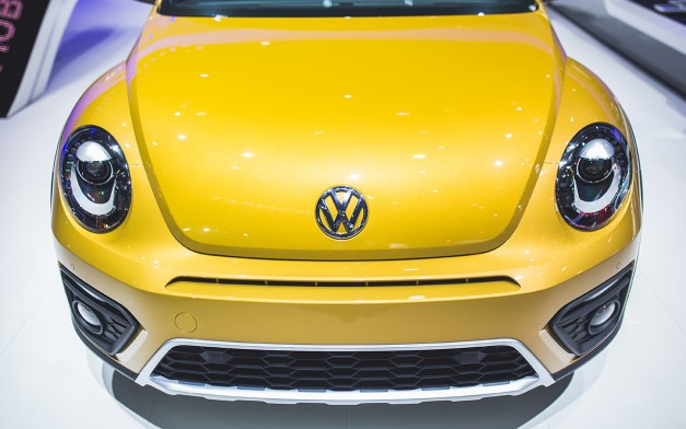 Volkswagen prepares a new concept for the Consumer Electronics Show