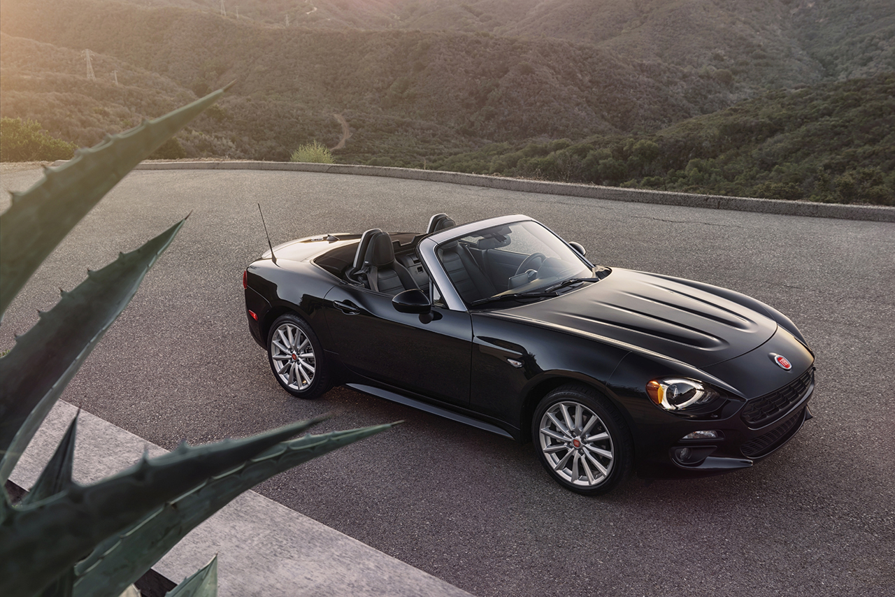 2015 la 2017 fiat 124 spider 16 egmcartech. Black Bedroom Furniture Sets. Home Design Ideas
