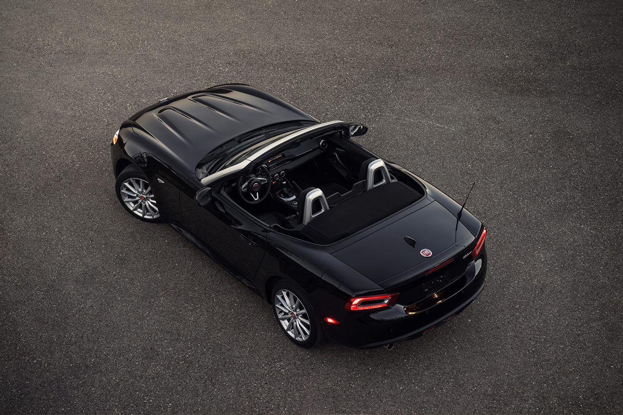 2015 la 2017 fiat 124 spider 20 egmcartech. Black Bedroom Furniture Sets. Home Design Ideas