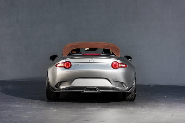 2015 SEMA – Mazda MX-5 Miata Spyder Concept (2) - egmCarTech
