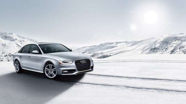 The 2016 Audi A3 and A4 Special Editions details in the US