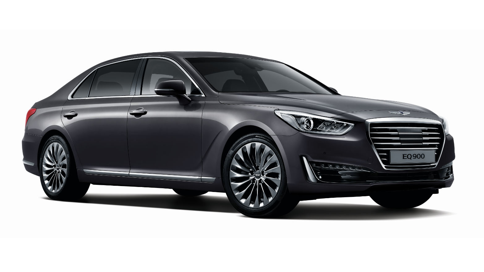 2017 genesis g90 by hyundai 7 egmcartech. Black Bedroom Furniture Sets. Home Design Ideas