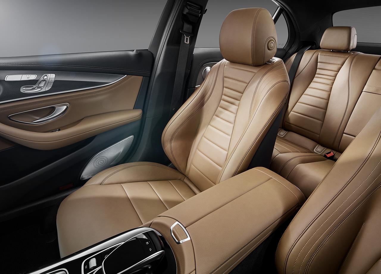 2017 mercedes benz e class interior egmcartech for Mercedes benz e350 interior