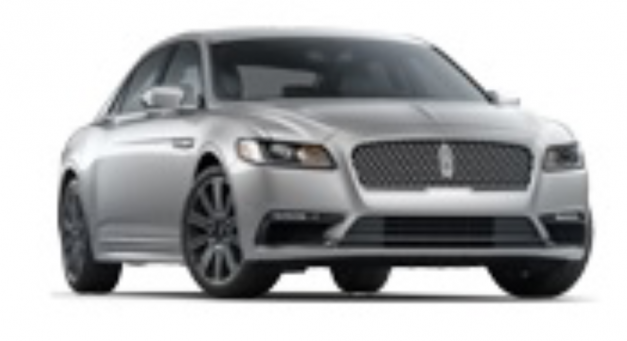 Production Lincoln Continental image leaks ahead of Detroit reveal