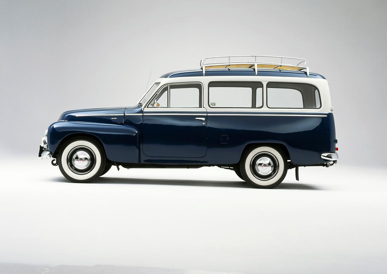 2016 volvo wagon history 1 egmcartech. Black Bedroom Furniture Sets. Home Design Ideas