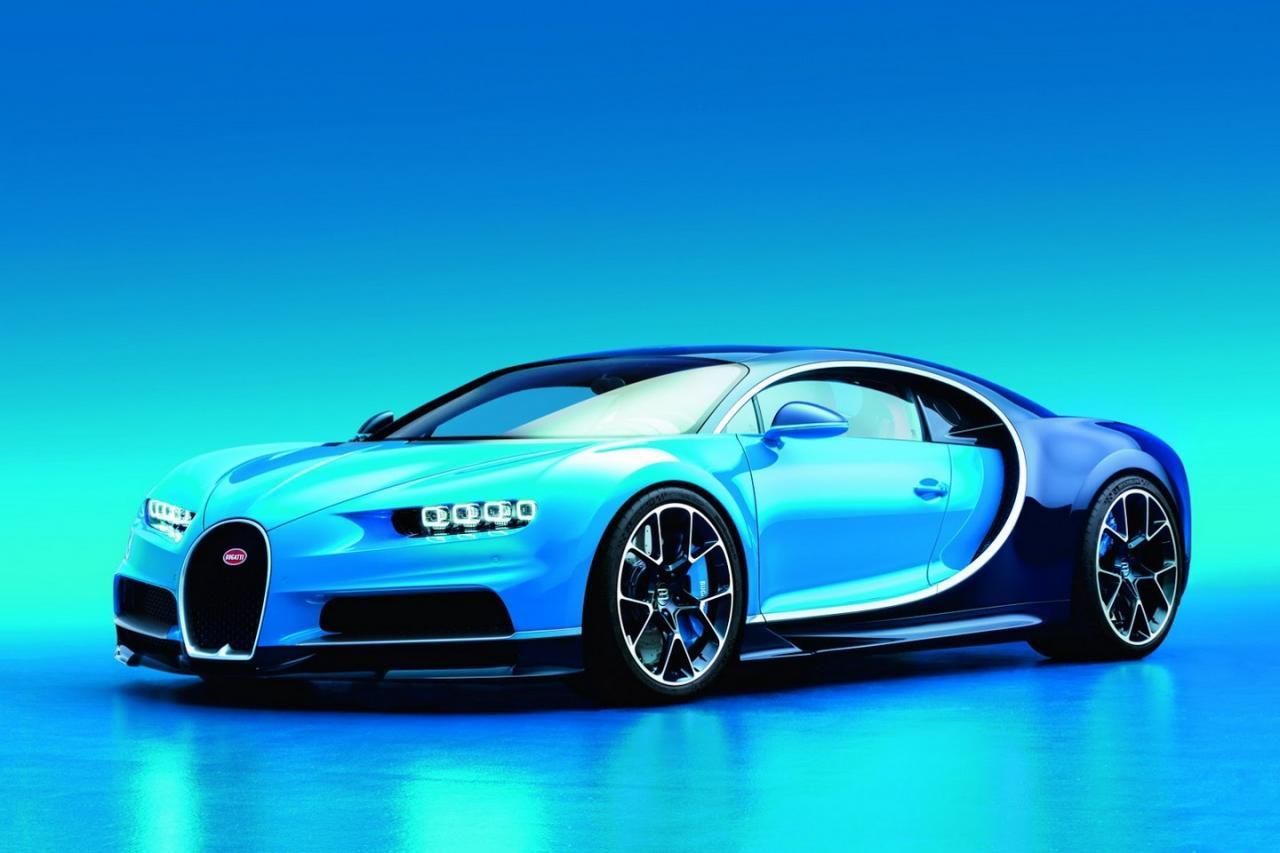 2016 Geneva - Bugatti Chiron (42) - egmCarTech