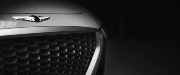 Video: Hyundai's luxury spin-off, Genesis, teases new model for New York