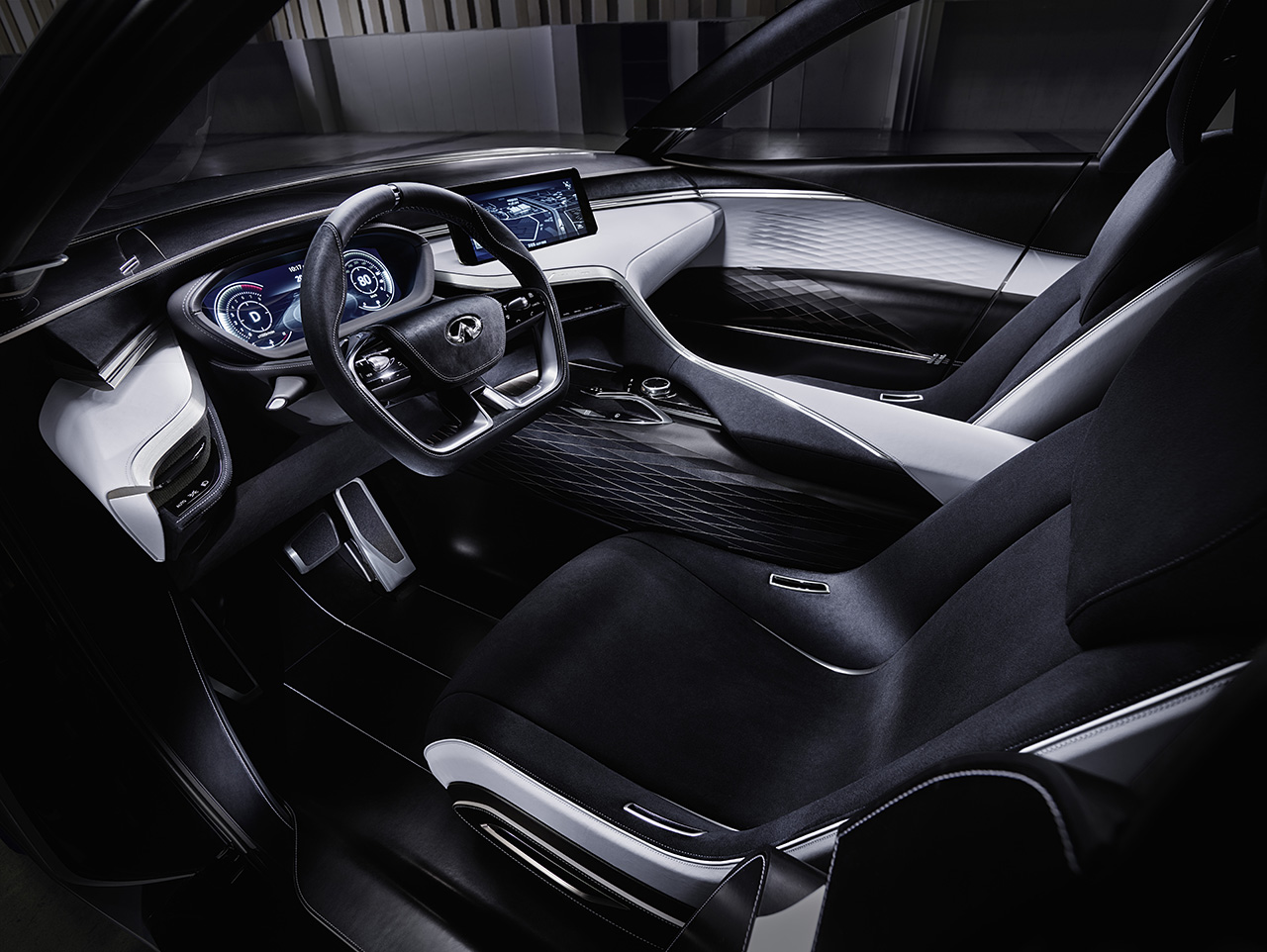 2016 Beijing Preview - Infiniti QX Sport Inspiration Concept