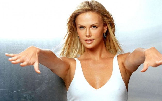 Report: Charlize Theron will be the next villain in Fast & Furious 8