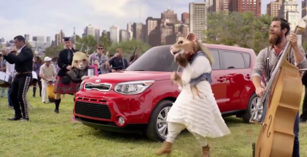Video: Kia to inject more soul into the Soul with turbo power, teased in latest advert