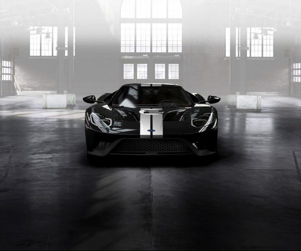 2020 Ford GT '66 Heritage Edition Mustang - egmCarTech ...