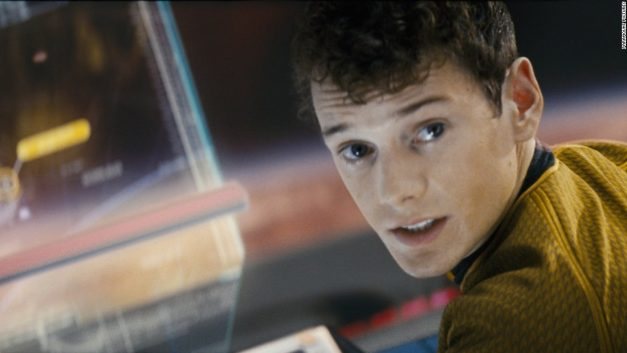 Star Trek reboot actor, Anton Yelchin, dies following car roll-away accident