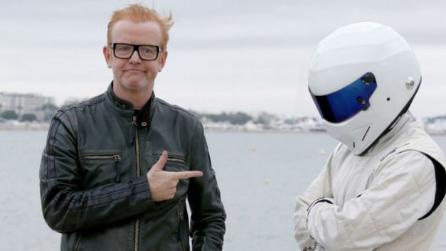 BREAKING: Chris Evans announces his resignation from Top Gear UK, everything comes crashing