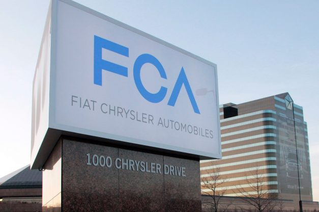 Report: FCA under investigation for fixing sales reporting and statistics fraud