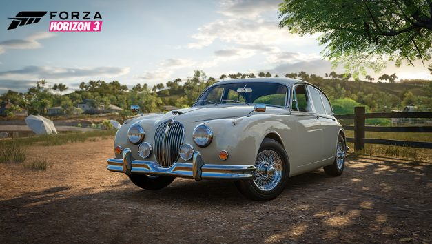 Forza: Here's the latest list of cars you can now obtain on Forza Horizon 3