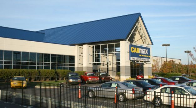 Consumer group warns against buying used cars from CarMax